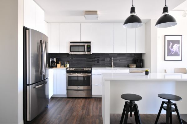 How to Furnish any Apartment with only $500